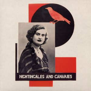 Nightingales & Canaries. cover