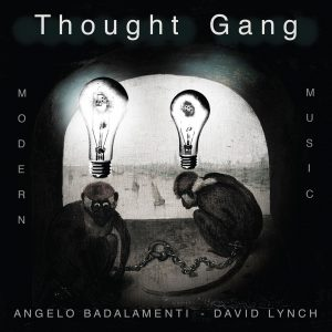 Thought Gang. Modern Music